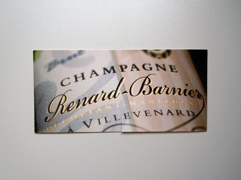 Champagne Renard-Barnier