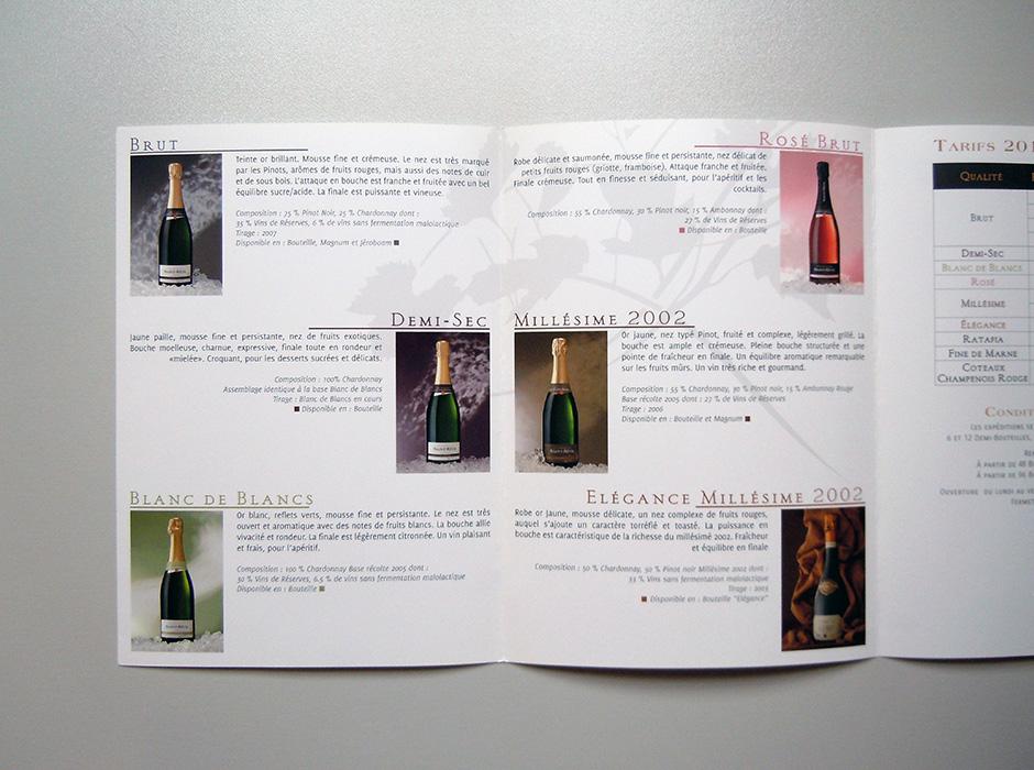 Champagne Saint-Réol