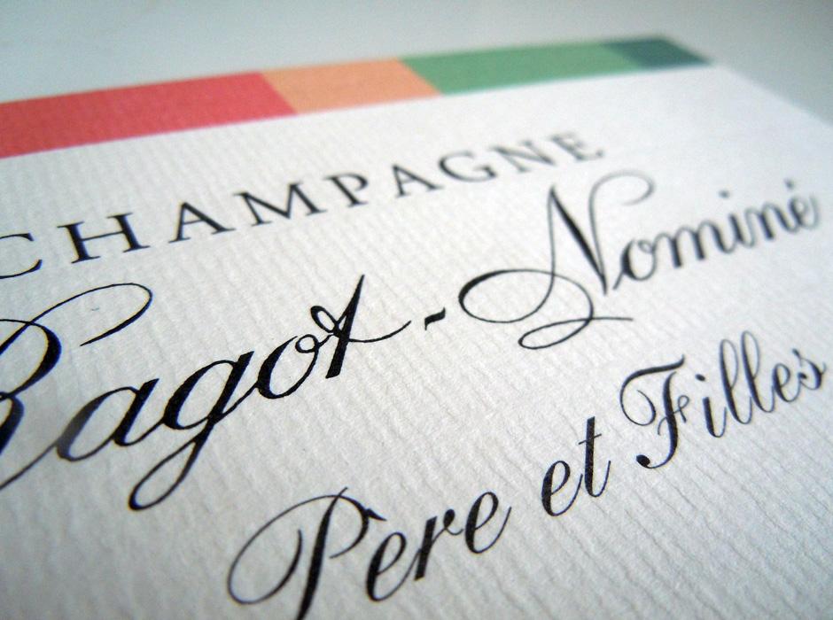 Champagne Ragot-Nominé