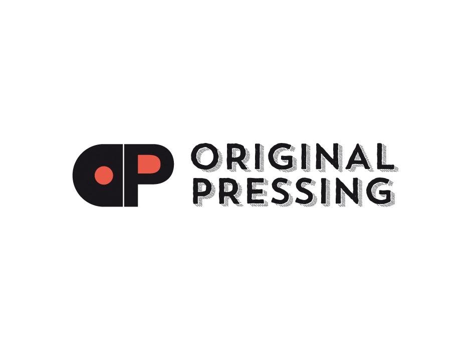 Original Pressing