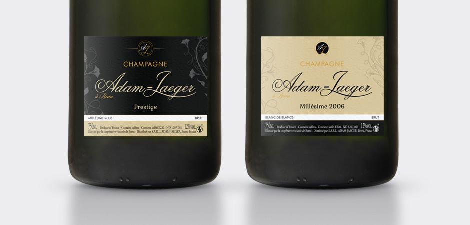 Champagne Adam-Jaeger